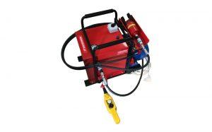 Elektryczna pompa hydrauliczna EPH-46