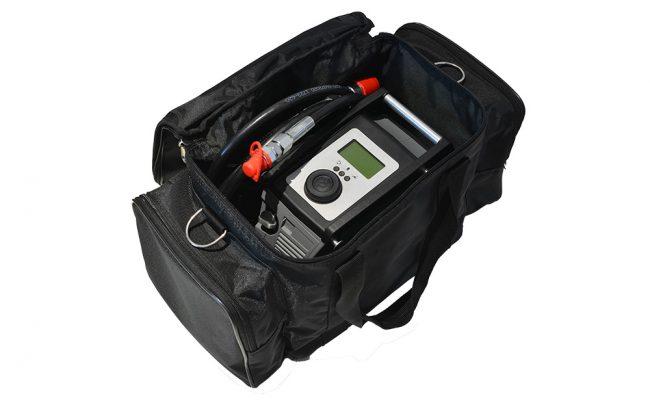 Torba na akumulatorową pompę hydraulicznę APH700