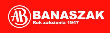 BANASZAK - polski producent prasek hydraulicznych